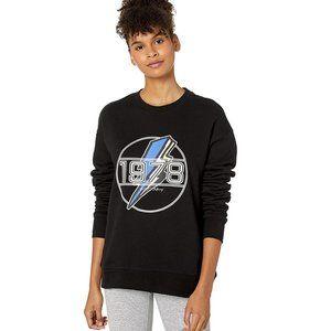 Betsey Johnson Flashback 1978 Sweatshirt Medium